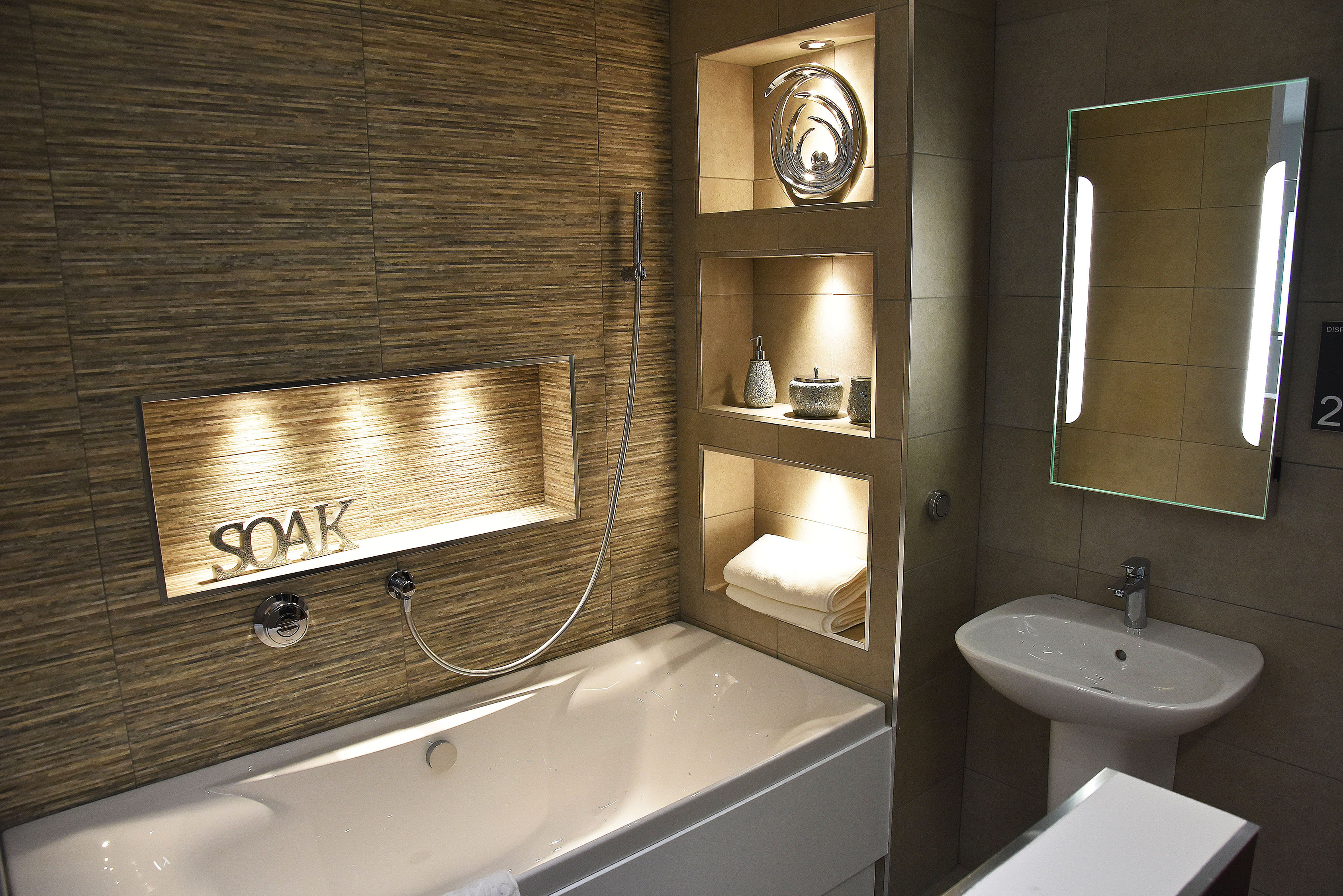 Scroll Through The Slides And Click To View More Of What Our Fantastic  CHARD Bathroom Showroom Has To Offer.