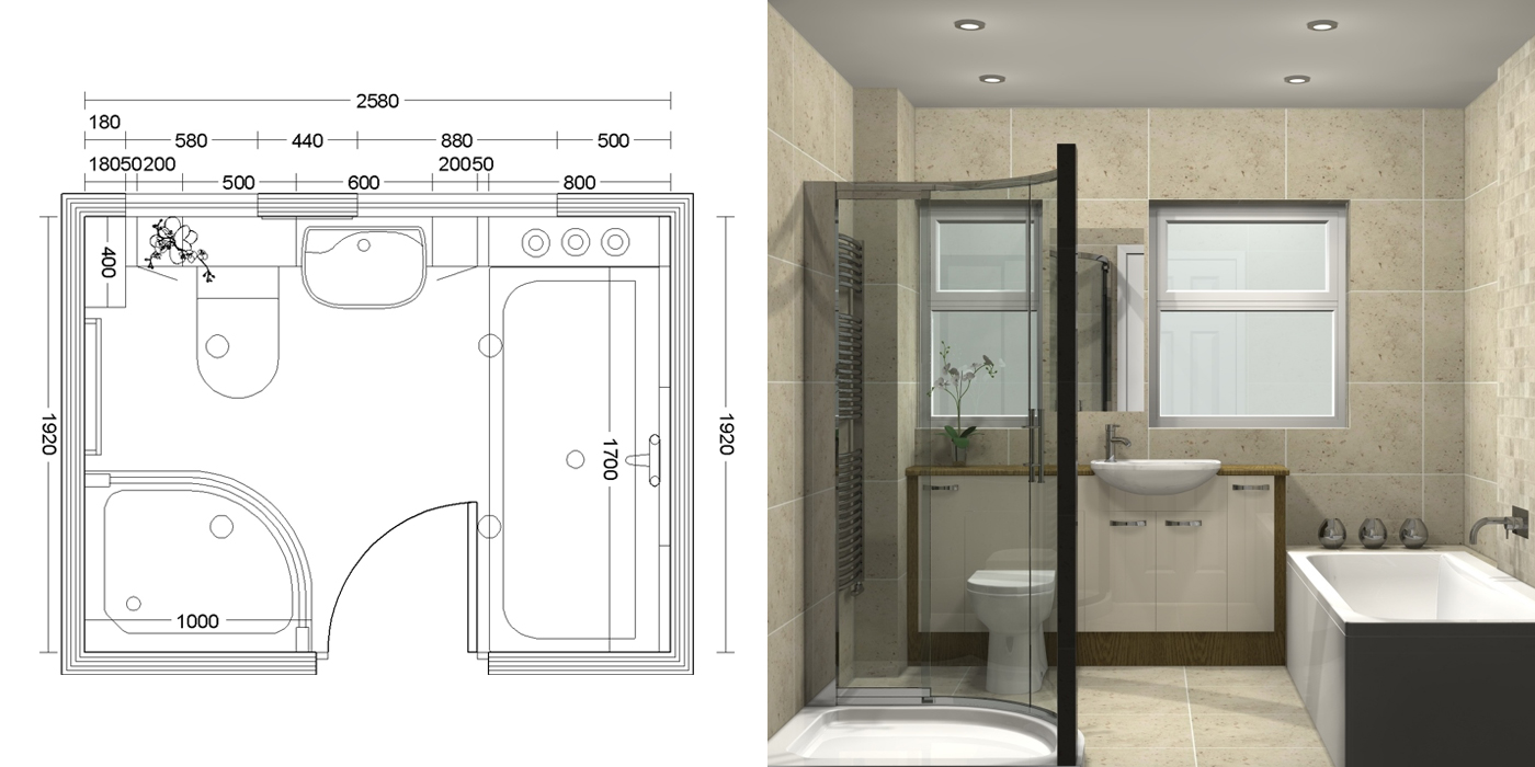 Image result for bathroom planning