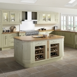 17-sheraton-kitchens-traditional-wood-framed-painted-green
